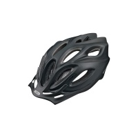 ABUS Aduro Helm black matt