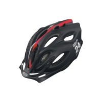 ABUS Aduro Helm college black