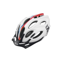 ABUS Aduro Helm college white