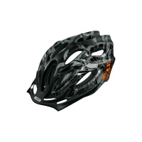 ABUS Aduro Helm sound orange