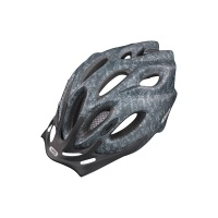 ABUS Arica Helm grey fern