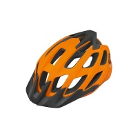 ABUS Hill Bill Helm signal orange
