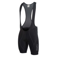 CRAFT Active Bike BIB Short Men Radhose black/white