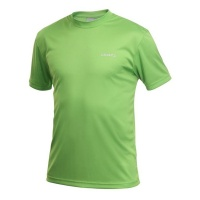 CRAFT Active Run Tee Laufshirt green
