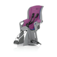RÖMER Jockey Relax Kindersitz grau / Cool Berry