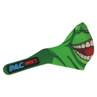 P.A.C. Mask´z Maske kids monster