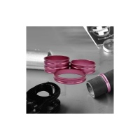 Pop-Products AHead Spacer 1 1/8 rosa