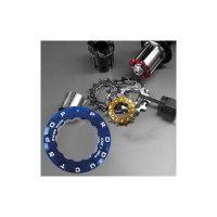 Pop-Products LockRingCassette blau