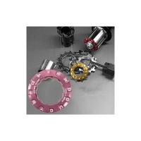 Pop-Products LockRingCassette rosa