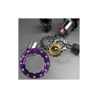 Pop-Products LockRingCassette violett