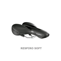 Selle Royal Respiro Soft Moderate Men Sattel