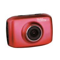 Rollei BulletHD Youngstar Actioncam rot