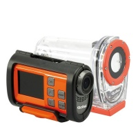 Rollei S-30 WiFi Actioncam orange