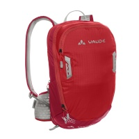 VAUDE Aquarius 6+3 Rucksack indian red