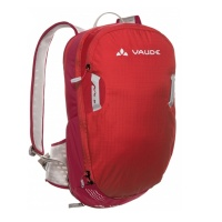 VAUDE Aquarius 9+3 Rucksack indian red