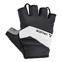 VAUDE Mens Active Gloves Radhandschuh black