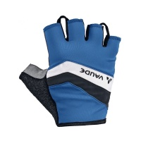 VAUDE Mens Active Gloves Radhandschuh blue