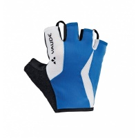 VAUDE Mens Advanced Gloves blue
