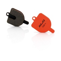 XLC BP-O03 Brake Pads orange RST