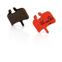 XLC BP-O04 Brake Pads orange Promax, Hayes