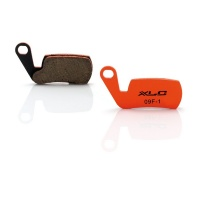 XLC BP-O05 Brake Pads orange Magura Marta