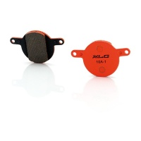 XLC BP-O08 Brake Pads orange Magura Julie