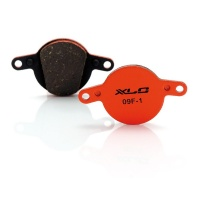 XLC BP-O09 Brake Pads orange Magura Louise, Clara